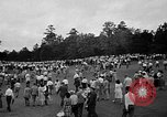 Image of Masters Golf Tournament Augusta Georgia USA, 1948, second 26 stock footage video 65675071773