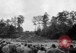 Image of Masters Golf Tournament Augusta Georgia USA, 1948, second 37 stock footage video 65675071773
