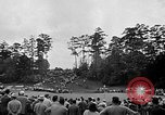 Image of Masters Golf Tournament Augusta Georgia USA, 1948, second 38 stock footage video 65675071773