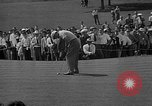 Image of Masters Golf Tournament Augusta Georgia USA, 1948, second 40 stock footage video 65675071773