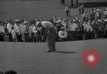 Image of Masters Golf Tournament Augusta Georgia USA, 1948, second 41 stock footage video 65675071773