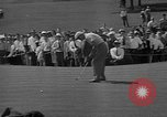 Image of Masters Golf Tournament Augusta Georgia USA, 1948, second 42 stock footage video 65675071773