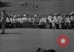 Image of Masters Golf Tournament Augusta Georgia USA, 1948, second 44 stock footage video 65675071773