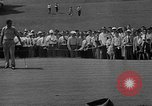 Image of Masters Golf Tournament Augusta Georgia USA, 1948, second 45 stock footage video 65675071773