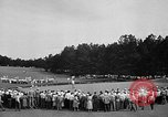 Image of Masters Golf Tournament Augusta Georgia USA, 1948, second 46 stock footage video 65675071773