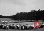 Image of Masters Golf Tournament Augusta Georgia USA, 1948, second 47 stock footage video 65675071773