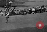 Image of Masters Golf Tournament Augusta Georgia USA, 1948, second 50 stock footage video 65675071773