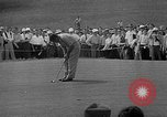 Image of Masters Golf Tournament Augusta Georgia USA, 1948, second 54 stock footage video 65675071773