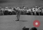 Image of Masters Golf Tournament Augusta Georgia USA, 1948, second 56 stock footage video 65675071773
