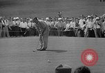 Image of Masters Golf Tournament Augusta Georgia USA, 1948, second 57 stock footage video 65675071773