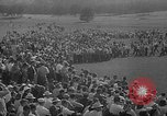 Image of Masters Golf Tournament Augusta Georgia USA, 1948, second 59 stock footage video 65675071773