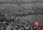 Image of Masters Golf Tournament Augusta Georgia USA, 1948, second 60 stock footage video 65675071773
