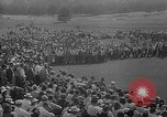 Image of Masters Golf Tournament Augusta Georgia USA, 1948, second 61 stock footage video 65675071773