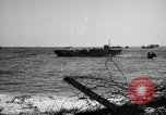 Image of landings Southern France, 1944, second 1 stock footage video 65675071776