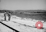 Image of landings Southern France, 1944, second 28 stock footage video 65675071776