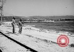 Image of landings Southern France, 1944, second 30 stock footage video 65675071776