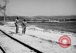 Image of landings Southern France, 1944, second 31 stock footage video 65675071776