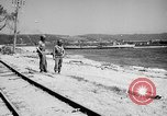 Image of landings Southern France, 1944, second 32 stock footage video 65675071776