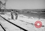 Image of landings Southern France, 1944, second 33 stock footage video 65675071776