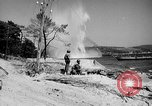 Image of landings Southern France, 1944, second 57 stock footage video 65675071776