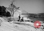 Image of landings Southern France, 1944, second 62 stock footage video 65675071776