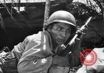 Image of 158th Infantry 2nd Battalion Arawe New Britain Papua New Guinea, 1943, second 2 stock footage video 65675071777