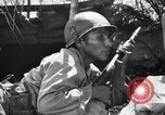 Image of 158th Infantry 2nd Battalion Arawe New Britain Papua New Guinea, 1943, second 5 stock footage video 65675071777