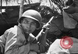 Image of 158th Infantry 2nd Battalion Arawe New Britain Papua New Guinea, 1943, second 7 stock footage video 65675071777