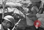 Image of 158th Infantry 2nd Battalion Arawe New Britain Papua New Guinea, 1943, second 8 stock footage video 65675071777