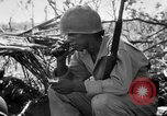 Image of 158th Infantry 2nd Battalion Arawe New Britain Papua New Guinea, 1943, second 17 stock footage video 65675071777
