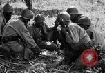 Image of 158th Infantry 2nd Battalion Arawe New Britain Papua New Guinea, 1943, second 19 stock footage video 65675071777