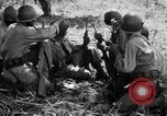 Image of 158th Infantry 2nd Battalion Arawe New Britain Papua New Guinea, 1943, second 24 stock footage video 65675071777