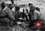 Image of 158th Infantry 2nd Battalion Arawe New Britain Papua New Guinea, 1943, second 25 stock footage video 65675071777