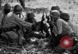 Image of 158th Infantry 2nd Battalion Arawe New Britain Papua New Guinea, 1943, second 28 stock footage video 65675071777