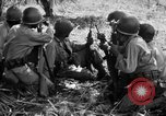 Image of 158th Infantry 2nd Battalion Arawe New Britain Papua New Guinea, 1943, second 29 stock footage video 65675071777