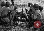 Image of 158th Infantry 2nd Battalion Arawe New Britain Papua New Guinea, 1943, second 30 stock footage video 65675071777