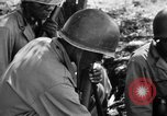 Image of 158th Infantry 2nd Battalion Arawe New Britain Papua New Guinea, 1943, second 34 stock footage video 65675071777