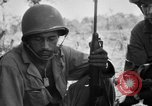Image of 158th Infantry 2nd Battalion Arawe New Britain Papua New Guinea, 1943, second 54 stock footage video 65675071777