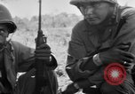 Image of 158th Infantry 2nd Battalion Arawe New Britain Papua New Guinea, 1943, second 55 stock footage video 65675071777