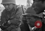 Image of 158th Infantry 2nd Battalion Arawe New Britain Papua New Guinea, 1943, second 58 stock footage video 65675071777