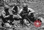 Image of 158th Infantry 2nd Battalion Arawe New Britain Papua New Guinea, 1943, second 2 stock footage video 65675071779