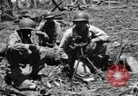 Image of 158th Infantry 2nd Battalion Arawe New Britain Papua New Guinea, 1943, second 3 stock footage video 65675071779