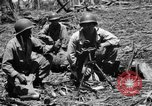 Image of 158th Infantry 2nd Battalion Arawe New Britain Papua New Guinea, 1943, second 4 stock footage video 65675071779
