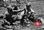 Image of 158th Infantry 2nd Battalion Arawe New Britain Papua New Guinea, 1943, second 5 stock footage video 65675071779