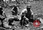 Image of 158th Infantry 2nd Battalion Arawe New Britain Papua New Guinea, 1943, second 7 stock footage video 65675071779