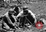 Image of 158th Infantry 2nd Battalion Arawe New Britain Papua New Guinea, 1943, second 8 stock footage video 65675071779