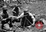 Image of 158th Infantry 2nd Battalion Arawe New Britain Papua New Guinea, 1943, second 9 stock footage video 65675071779