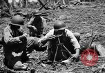 Image of 158th Infantry 2nd Battalion Arawe New Britain Papua New Guinea, 1943, second 10 stock footage video 65675071779