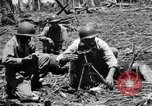 Image of 158th Infantry 2nd Battalion Arawe New Britain Papua New Guinea, 1943, second 11 stock footage video 65675071779