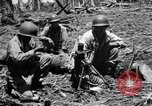 Image of 158th Infantry 2nd Battalion Arawe New Britain Papua New Guinea, 1943, second 12 stock footage video 65675071779